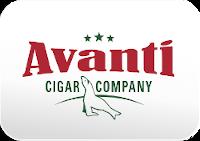 Avanti cigars logo