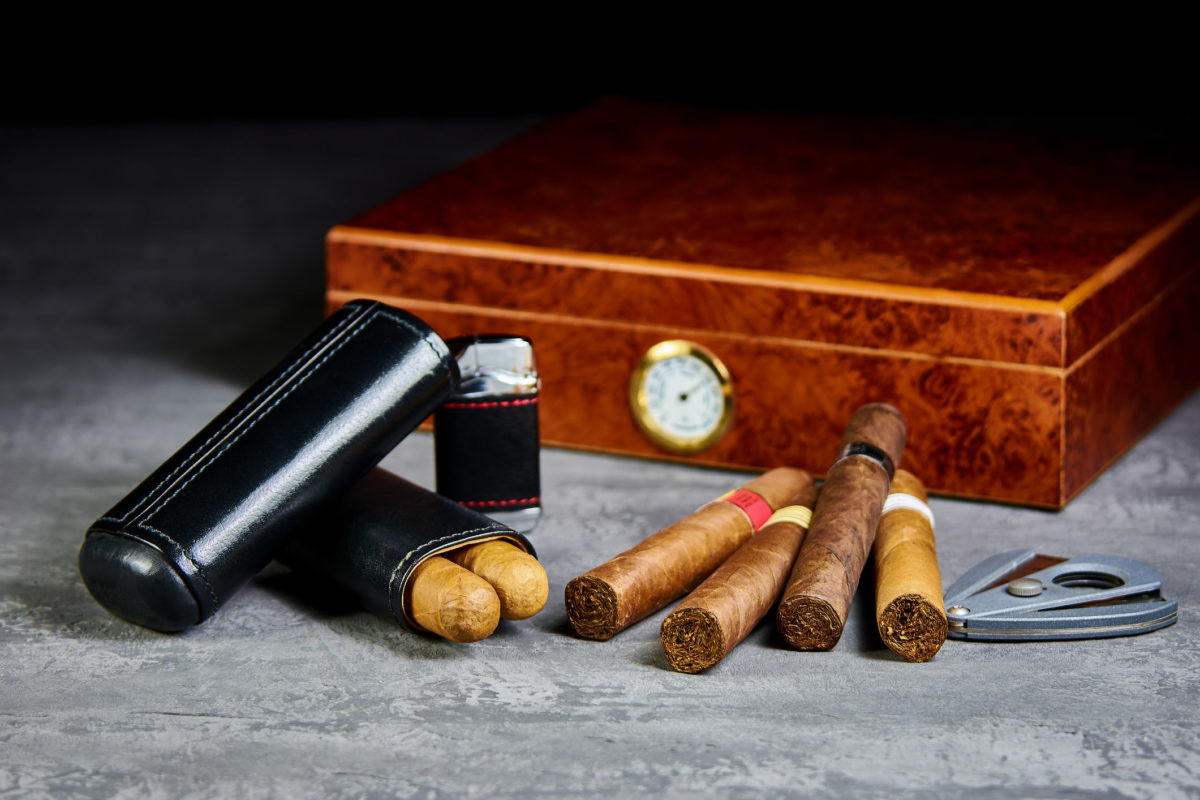 Expiry date of cigars and storage methods
