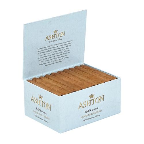 Ashton Cigars Half Corona – Connecticut