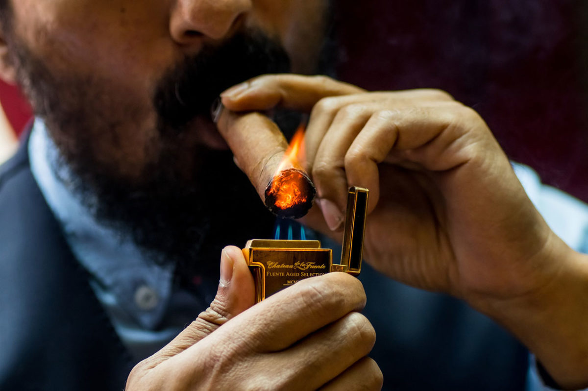 How to choose a cigar: useful tips