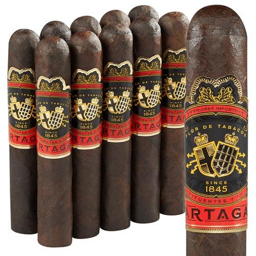 Partagas Black Bravo Pack of 10