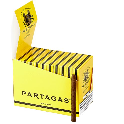 Partagas Miniatures Cameroon